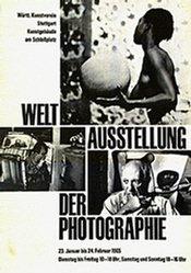Anonym - Ausstellung der Photographie