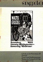 Anonym - Walter Grieder