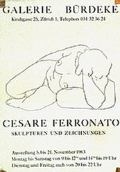 Anonym - Cesare Ferronato