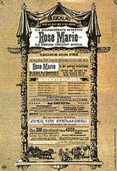 Studer / Leu - Rose Marie