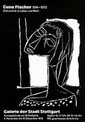 Anonym - Cuno Fischer