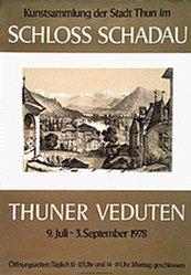 Jacobsen Knud - Thuner Veduten