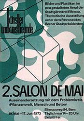 Anonym - 2. Salon de Mai