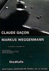 Mink Dave - Gaçon / Weggenmann