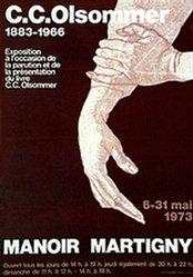 Anonym - C.C. Olsommer