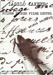 Deecke Hilda - Laszlo Lakner