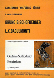 Anonym - Bischofberger / Baculmonti