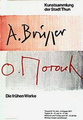 Jacobsen Knud - Arnold Brügger / Otto Morach