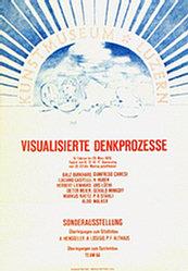 Adam Peter - Visualisierte Denkprozesse