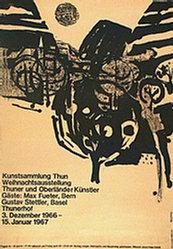 Jacobsen Knud - Weihnachtsausstellung
