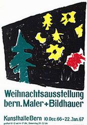 Jegerlehner Hans - Weihnachtsausstellung