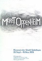 Anonym - Meret Oppenheim