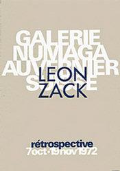 Anonym - Leon Zack
