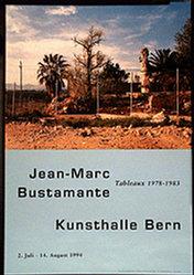 Schott Franziska & Schibig Marco - Jean-Marc Bustamante
