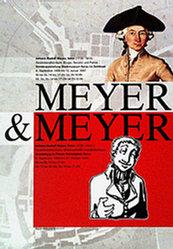 Brühlmann Jürg - Meyer & Meyer