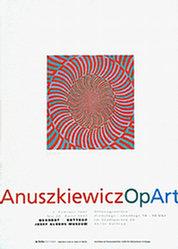 Söffker Susanne - Anuszkiewicz OpArt