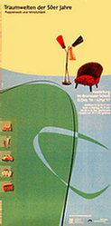 Artbox - Traumwelten der 50er Jahre