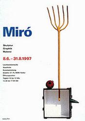 Francone Marcello - Joan Miró