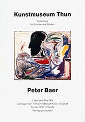 Anonym - Peter Baer