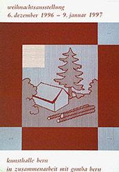 Pozarek Vaclav - Weihnachtsausstellung