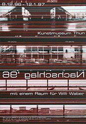 Blättler Gerhard - Nachschlag 96