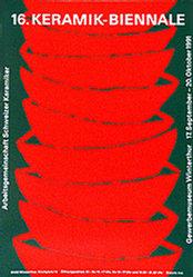 Anonym - 16. Keramik-Biennale