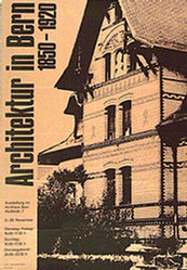 KGS Bern - Architektur in Bern