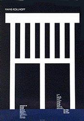 Anonym - Hans Kollhoff