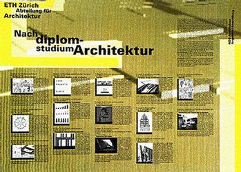 Frei Stefan - Nachdiplomstudium Architektur