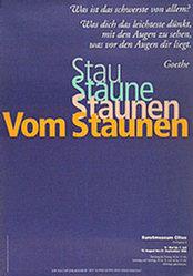 Hunziker Jörg Peter - Vom Staunen