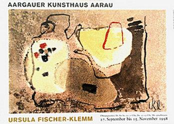 Neeser + Müller - Ursula Fischer-Klemm