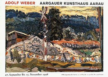 Anonym - Adolf Weber