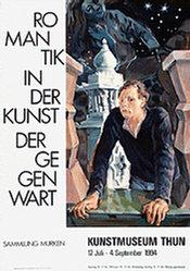 Kunz Marcel - Romantik in der Kunstgegenwart