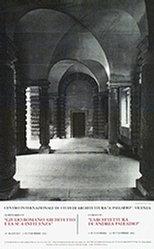 Anonym - Architettura Palladio