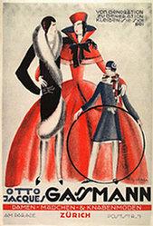 Chale G. - Otto Jacques Gassmann (Reprint)