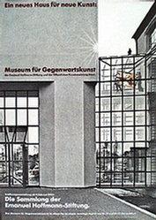 Vogt Armin - Emanuel Hoffmann-Stiftung