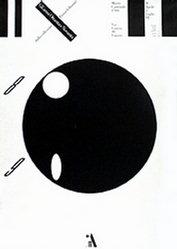 Monguzzi Bruno - Gli anni Ottanta e Novanta