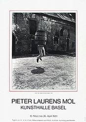 Anonym - Pieter Laurens Mol