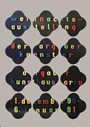 Anonym - Weihnachts-Ausstellung