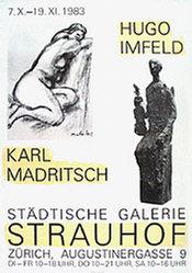 Anonym - Imfeld / Madritsch