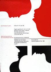 Hofmann Hubert - Weihnachtsausstellung