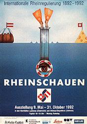 Anonym - Rheinschauen