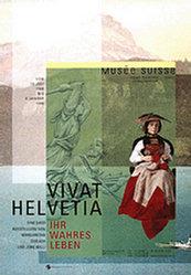 Anonym - Vivat Helvetia