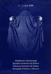 Fischer & Fischer - Solothurner Literaturtage
