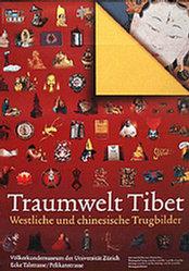 Mühlberg Atelier - Traumwelt Tibet