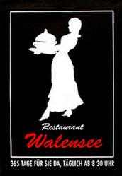 Diener Natascha - Restaurant Walensee