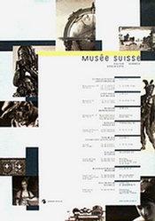 Anonym - Musée Suisse