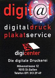 Anonym - Digicenter