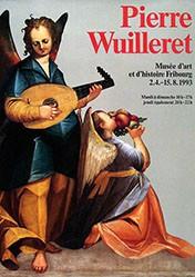 Benteliteam - Pierre Wuilleret
