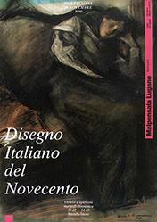 Casasopra Raffaela - Disegno Italiano del Novecento